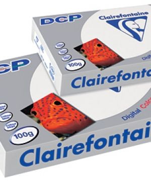 DCP 100 г/м2, A3, 500 л. - Clairefontaine, Франция